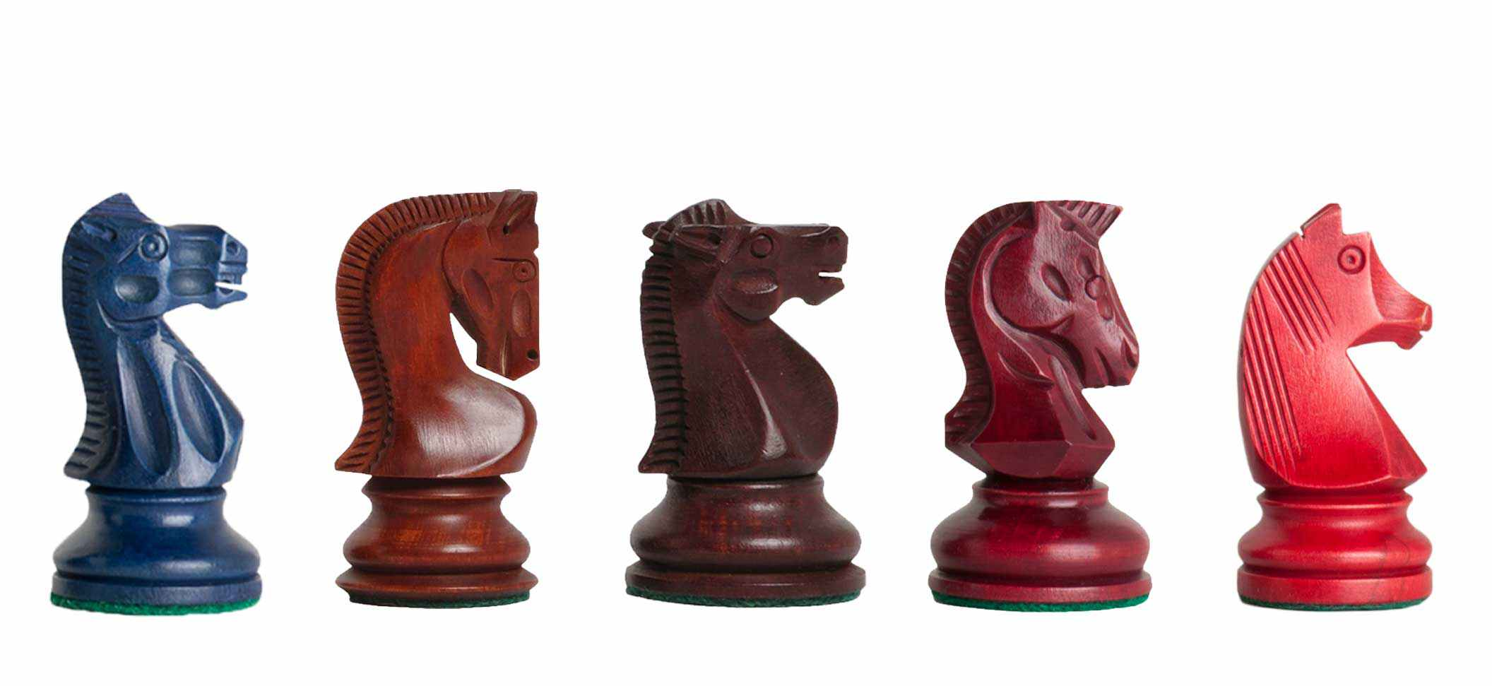 The Gilded Chess Set Collection