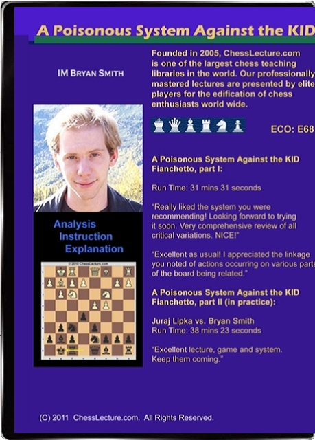 A_Poisonous_System_Against_the_KID_Fianchetto_Back