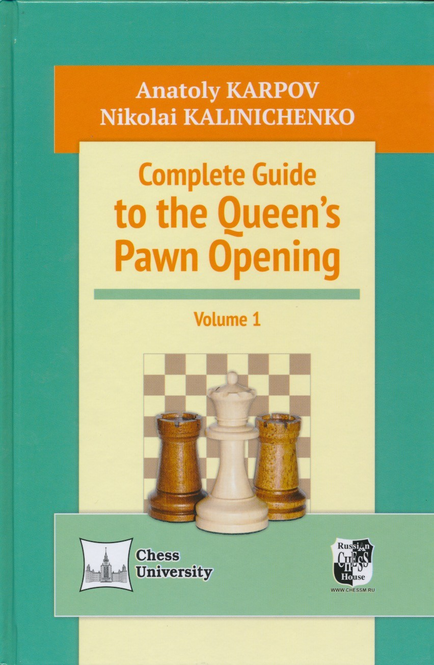 English In Italian: Complete Guide To The Queen's Pawn Opening