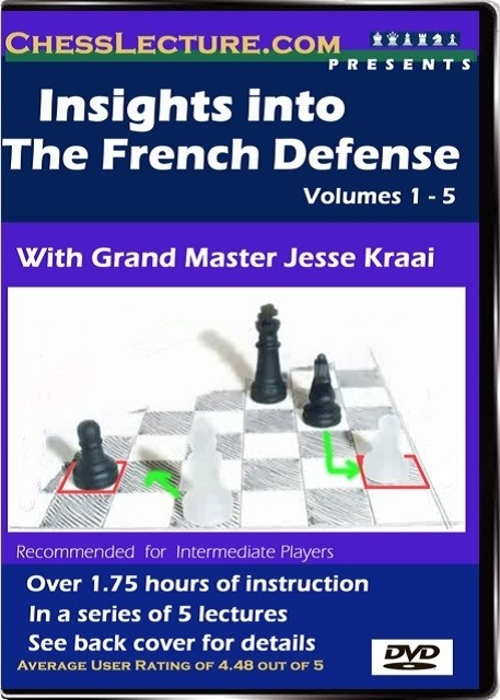 Insights into the french defense front