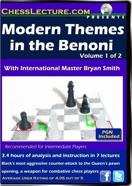 Modern Themes in the Benoni V2 Front