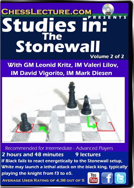 Studies in: The Stonewall V 2 Front