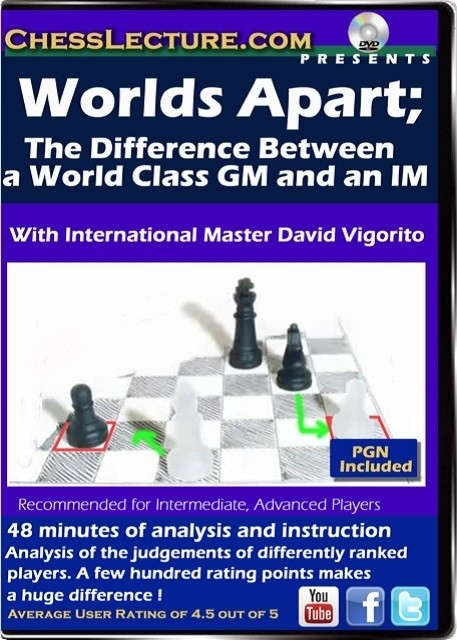 Worlds Apart Front