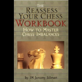 Reassess Your Chess Workbook