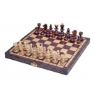 Small Pearl Chess Set