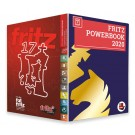 Fritz 17 Chess Playing Software Bundled with Powerbook 2020 Chess Software