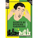 CLEARANCE - Secrets of Opening Surprises - VOLUME 9