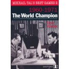 Mikhail Tals best games 2
