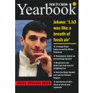 SHOPWORN - NIC Yearbook 117 - HARDCOVER EDITION