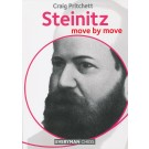 Steinitz - Move by Move