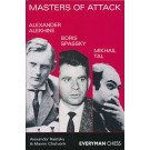 Masters of Attack