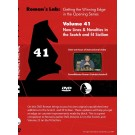 ROMAN'S LAB - VOLUME 41 - New Lines & Novelties in the Scotch and f4 Sicilian