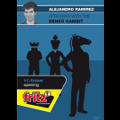 Attacking with the Benko Gambit - Alejandro Ramirez