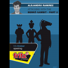 Attacking with the Benko Gambit - Alejandro Ramirez - PART 2