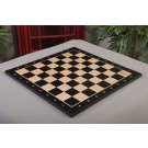 Folding Blackwood and Maple Wooden Tournament Chess Board