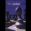 EBOOK - Starting Out - The Sicilian - 2ND EDITION