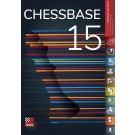 CHESSBASE 15 - Mega Edition