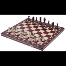 The Consul Chess Set