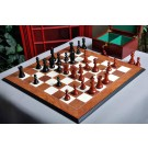 The Zagreb '59 Series Prestige Chess Set, Box, & Board Combination