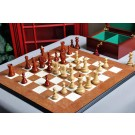 The Zagreb '59 Series Chess Set, Box, & Board Combination