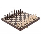 The Olympic Chess Set