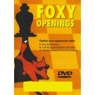 E-DVD FOXY OPENINGS - VOLUME 68 - Kasparov's Deadly Weapon - The Scotch Game