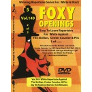 FOXY OPENINGS - VOLUME 149 - White Repertoire Against the Sicilian, Center-Counter and Pirc