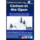 Carlsen in the Open - Chess Lecture - Volume 182