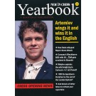 NIC Yearbook 131 - HARDCOVER EDITION