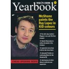 NIC Yearbook 128 - HARDCOVER EDITION