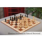 The Championship Series Chess Set & Board Combination