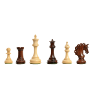 "The Mayfield Series Chess Pieces - 4.4"" King"