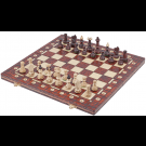 The Brown Junior Chess Set