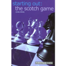 EBOOK - Starting Out - Scotch Game