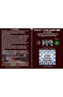 FOXY OPENINGS - Volume 160 - The SNIPER - VOL. 6