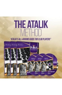 MASTER METHOD - The Ekaterina Atalik Method - IM Ekaterina Atalik - Over 15 Hours of Content!