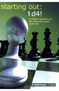 EBOOK - Starting Out - 1. d4