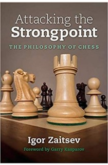 Attacking the Strongpoint - SIGNED HARDCOVER