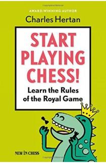 CLEARANCE - Start Playing Chess