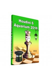 DOWNLOAD - Houdini 6 Aquarium 2018