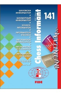 Chess Informant - Issue 141