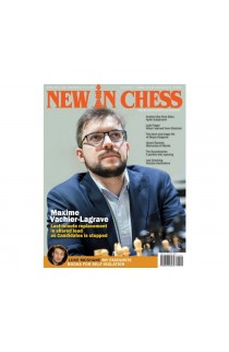 New In Chess Magazine - Issue 2020/3