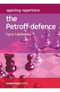 Opening Repertoire - The Petroff Defence