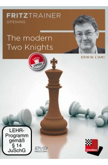The Modern Two Knights - Erwin L'Ami