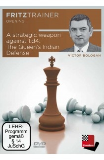 A Strategic Weapon Against 1. d4 - The Queen's Indian Defense - Victor Bologan