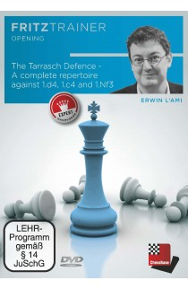 The Tarrasch Defence - Erwin l'Ami