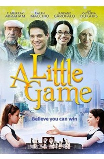 MOVIE -  A Little Game