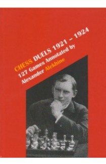 PRE-ORDER - Chess Duels 1921-1924