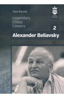 Alexander Beliavsky - Legendary Chess Careers - Part 2