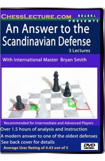 An Answer to the Scandinavian Defense front